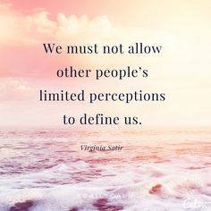 Is Your Perception Your Reality? Do you have all the facts