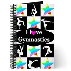 Inspirational Gymnastics Tees, journals, and Gifts http://www.cafepress.com/sportsstar.1464100973 #Gymnastics  #Gymnast  #IloveGymnastics   #WomensGymnastics  #USAGymnastics #GirlsGymnastics  #Gymnastgift #Gymnastideas #Gymnasticsgifts #Gymnastjournal #Gymnastdiary