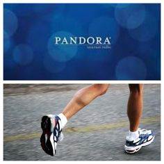 12 Secret Pandora workout stations. Why didn't I know about these?