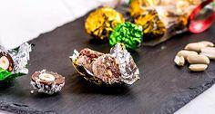Homemade Protein Chocolate Truffles | Recipes | The Zone