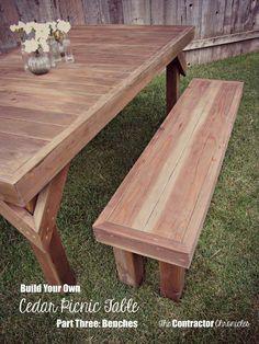Build A Cedar Picnic Table (104)a copy