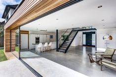 Image result for openness interior design