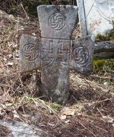 Македонское надгробие / Macedonian tombstone