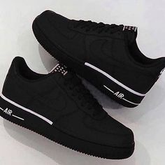 1234567890 air force Source by ilhanmsheikh Shoes nike Jordan Shoes Girls, Girls Shoes, Shoes Women, Jordan Shoes Black, Black Jordans, Black Sneakers, Sneakers Nike, Latest Sneakers, Sneakers Women