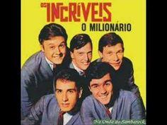 O Milionário - Os Incríveis-My childhood!