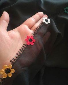 Pandora Charms, Moda Emo, Piercings, Saree Border, Filet Crochet, Baby Knitting Patterns, Embroidery, Instagram, Bracelets
