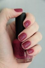 OPI ChicaGo Get A Manicure NLW48 Nail Polish