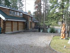 Lodge vacation rental in Coeur d'Alene from VRBO.com! #vacation #rental #travel #vrbo