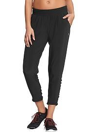 Old Navy Active cropped pants