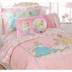 Most little girls love the Disney Princesses and would love to have Disney Princess bedding for their bedroom. Disney Princess bedding is generally...