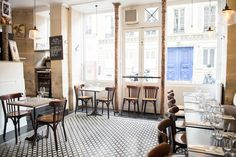 Le Bon Georges: Fresh Food and Friendly Dining in Paris' SoPi Neighborhood