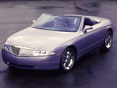 Lincoln Concept 1995 photos - Free pictures of Lincoln Concept 1995 for your desktop. HD wallpaper for backgrounds Lincoln Concept 1995 photos, car tuning Lincoln Concept 1995 and concept car Lincoln Concept 1995 wallpapers. Lincoln Mark Viii, Edsel Ford, American Auto, Lincoln Mercury, Lincoln Continental, Futuristic Cars, Ford Motor Company, Automotive Design, Fast Cars