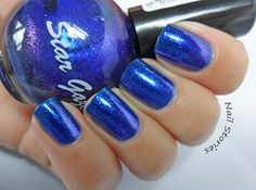 Stargazer nail polish no 303