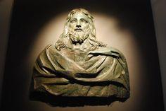 Bronze of Christ the Saviour - Malta - St John's Co-Cathedral  1639 - ALESSANDRO ALGARDI (Bologna 1595 - Roma 1654)   #TuscanyAgriturismoGiratola