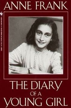 The Diary of a Young Girl.