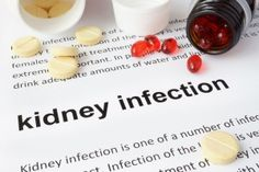 Pyelonephritis (kidney infection) caused by E.coli bacteria can increase risk of…