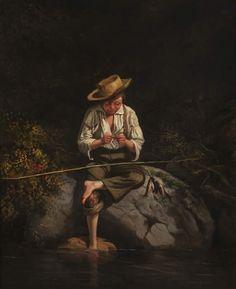 Art of George Caleb Bingham - Google Search