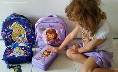 zaini Accademia per il back to school