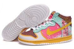 ce790c5c1e8 Beauty Plum Blossom Nike Dunks Sale For Men Women New Nike Shoes