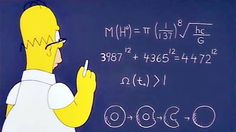 Homer Solving Higgs mass and fermat's equation