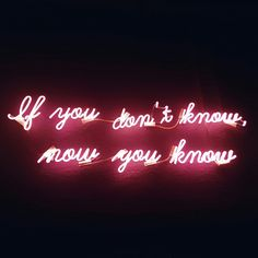 If you don't know, now you know...🎶 #nightout #club #music #lyrics #juicy Music Lyrics, Night Out, Neon Signs, Club, Lifestyle, Tes, Lyrics, Night Out Tops, Song Lyrics