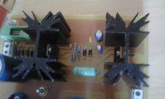Omhoog Circuits, Diy, Valve Amplifier, Bricolage, Do It Yourself, Homemade, Diys, Crafting