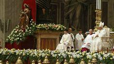 Papa llama a mayor compromiso contra la injusticia en Vigilia Pascual -  Roma. –El papa Francisco llamó hoy a un mayor compromiso contra la injusticia en el marco de la Vigilia Pascual que se celebra en la Basílica de San Pedro, en el Vaticano. Además, arremetió contra la indiferencia y la falta de estímulos del ser humano. La Pascua es una invitación a &#8220... - https://notiespartano.com/2018/03/31/papa-llama-a-mayor-compromiso-contra-la-injusticia-en-vigilia