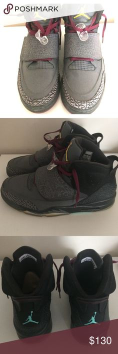 reputable site c0f75 d65d1 Jordan Son of Mars Shoes rarely worn. Jordan Shoes Sneakers