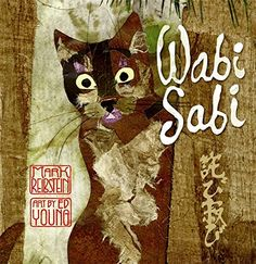 Wabi Sabi by Mark Reibstein #Books #Kids #Japan