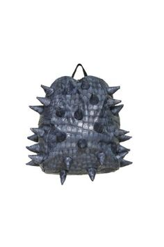 MadPax Luggage Spiketus Rex Later Gator Halfpack Bag (bestseller)
