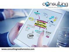 https://flic.kr/p/Ny6NCy | El Marketing Digital. SPEAKER MIGUEL BAIGTS 1 | El Marketing Digital. SPEAKER MIGUEL BAIGTS. Hoy en día, el marketing digital es una de las herramientas más utilizadas por las empresas para estar en constante comunicación con los clientes. Consulting Media México somos la empresa más importante de comunicación y mercadotecnia digital, con más de 14 años de experiencia en el desarrollo de estrategias digitales y manejo de redes sociales para lograr el…