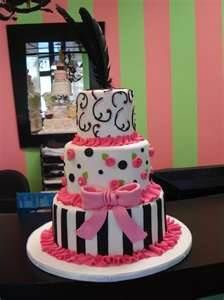 girly cakes - Bing Images