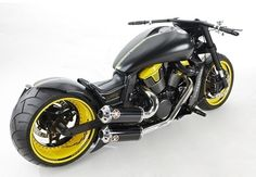 Visit The MACHINE Shop Café... ❤ Best of Bikes @ MACHINE ❤ (Suzuki Boulevard M109 Bike)
