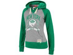 New York Jets Post Season Hoodie