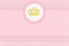 Montando minha festa: Princess                                                                                                                                                                                 Mais