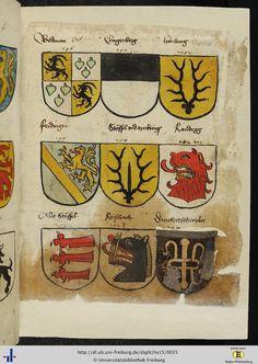 Universitätsbibliothek Freiburg i. Br., Hs. 15: Oheim, Gallus: Gallus Öhem ([Reichenau], [1505-1508]) (Universitätsbibliothek Freiburg i. Br., Hs. 15) - Freiburger historische Bestände - digital - Universitätsbibliothek Freiburg
