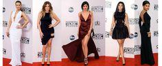 American Music Awards | Get their look. || https://blog.strongbark.com/get-look-amas-2014/?utm_source=Pinterest&utm_medium=SocialMedia&utm_campaign=ama