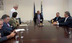 Εκτακτες συνεδριάσεις Πρυτάνεων και Προέδρων ΤΕΙ - Και διαδοχικές συναντήσεις με τον υπουργό Παιδείας..