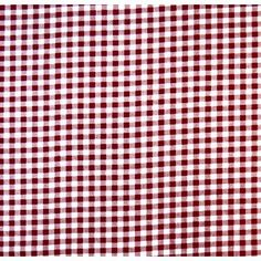 Sheetworld Gingham Check Pack N Play Sheet Color: