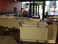 New counter coming in! YEAH!