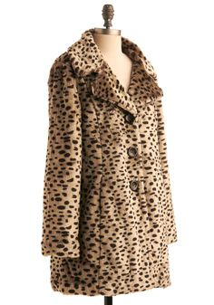 Seriously want this coat. Seriously.