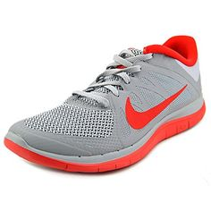 Nike Fre 40 v4 Women US 115 Gray Running Shoe ** Visit the image link more details.(This is an Amazon affiliate link)