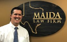 We can help at Maida Law Firm with our Personal Injury Attorney's for your legal case in Texas. Accident Attorney, Injury Attorney, Personal Injury Lawyer, The Millions, Houston