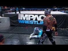 TNA Impact! Wrestling: TNA World Heavyweight Champion Eric Young defends his title against MVP: X Title Match: Sanada Vs. DJ Z Vs. Tigre Uno --  -- http://www.tvweb.com/shows/tna-impact-wrestling/season-11/tna-world-heavyweight-champion-eric-young-defends-his-title-against-mvp--x-title-match-sanada-vs-dj-z-vs-tigre-uno