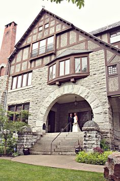Glover Mansion, Spokane WA  Another beautiful wedding venue idea.