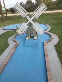 Outdoor Mini Golf, Outdoor Fun, Outdoor Games, Putt Putt Golf, Crazy Golf, Golf Green, Sport Park, Golf Theme, Miniature Golf