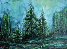 uusin kuvatyö Beautiful Paintings, Fine Art, Design, Atelier, Visual Arts, Beautiful Pictures
