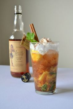 This is a cocktail I've been dying to try from my Sailor Jerry recipe book and now that I have,... Continue reading »