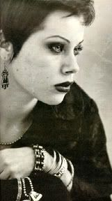 Queeramblings: Fairuza Balk