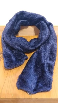 86b9a2a9f Navy Blue Scarf, Soft, Stretchy, One Size Fits All, . Felicita Tyner ·  Scarves & Wraps
